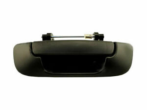 For 2002 2008 Dodge Ram 1500 Tailgate Handle Rear 44197wn 2003 2004 2005 2006