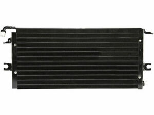 For 1984 1988 Toyota Pickup A c Condenser Spectra 93371cz 1986 1987 1985