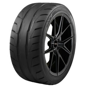 2 New 295 40zr18 R18 Nitto Nt 05 Max 103w Bsw Tires
