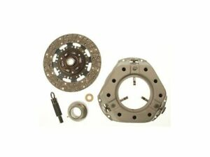 For 1961 1964 Ford Econoline Clutch Kit 55163fy 1963 1962 2 4l 6 Cyl