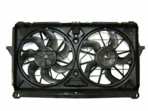 For 2005 2009 Chevrolet Tahoe Auxiliary Fan Assembly 48911qz 2006 2007 2008