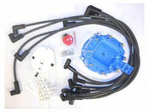 For 1975 1979 Chevrolet Caprice Ignition Tune up Kit United Automotive 85543gb