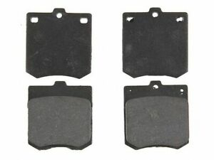 For 1970 1972 Mazda 1200 Brake Pad Set Front Raybestos 62245sk 1971