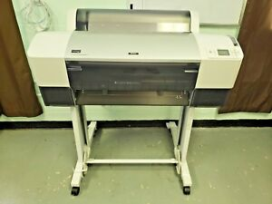 Epson Stylus Pro 7800 Wide Format Printer local Pick Up You Pay For Freight