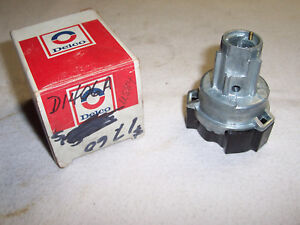 Nors Delco Ignition Switch 1967 83 Gm Trucks Gm 1116712