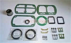 Ss3 Rebuild Kit W filter Ingersoll Rand Compatible 97338107 97338115 32307092