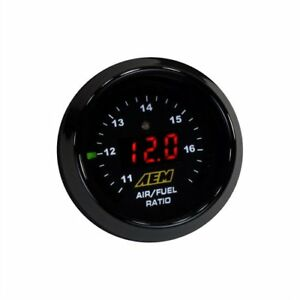Aem Performance Gauges 30 4110 Gauge Kit New In Box Inherited These Car Parts
