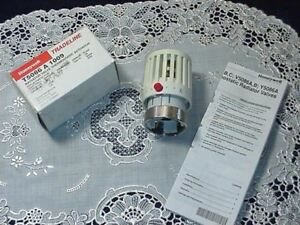 Honeywell T5086a1009 Radiator Valve Thermostatic Actuator New In Box