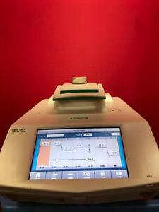 Bio rad C1000 Touch Thermocycler With 96 Block Excellent Condition