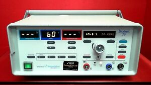 Biosense Webster Stockert 70 Cardiac Ablation Radiofrequency Rf Generator St4520
