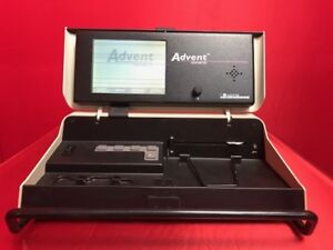 Accutome Ultrasound 24 2500 Advent Pachymeter