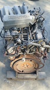 5 0 Ford Efi Engine Mercury lincoln econoline f 100 150 mustang