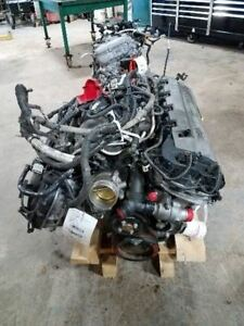 Engine 5 0l Vin F 8th Digit Fits 11 14 Mustang 1298761