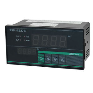 Xmt 806 Ssr Output Pv Sv Digital Display Controller Temperature Control Meter
