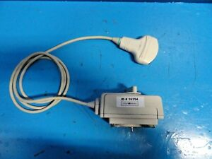 Aloka Ust 979 3 5 Multi Frequency Curved Array Transducer Probe 16354
