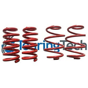 Lowering Drop Coil Springs For 1960 1972 Chevrolet C10 Truck 2 Front 4 Rear