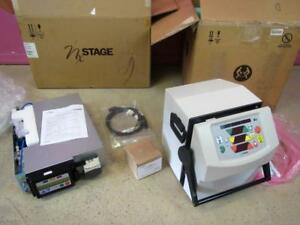 Nxstage System One Cyc d2e Portable Dialysis Machine Pureflow Sl Water Filter