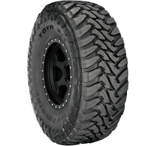 Toyo Open Country M t Tire 35 X 12 50 R18 123q E 10 Free Shipping New 360090