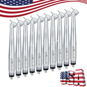 Usa Pana Max Style Dental Surgical 45 High Speed Turbine Handpiece 2 4 Holes