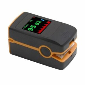 Brand New Quest Fingertip Pulse Oximeter With Pediatric Probe
