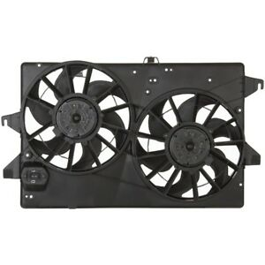 Spectra Premium Cf15030 Engine Cooling Fan Assembly For Ford Contour Mystique