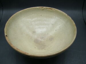 Chinese Yuan Dynasty 1271 1368 Nice Big Jun Yao Bowl S2565