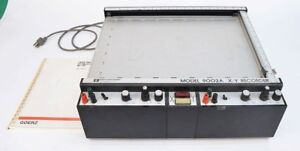 Princeton Applied Research 9002a X y Recorder Eg g Chart Plotter parts Repair