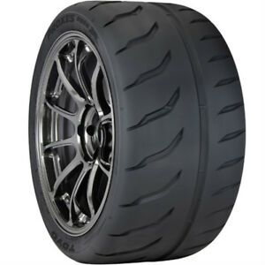 Toyo Proxes R888r Tire 295 30zr18 98y Free Shipping New 104270