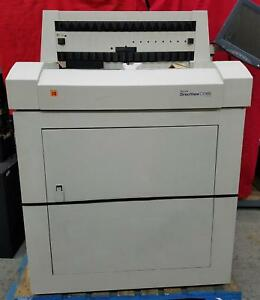 Kodak Directview Cr900 System Imaging System for Parts Or Repair 59131