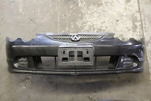 2002 2004 Acura Rsx Type S Oem Factory Front Bumper Cover Assy 4354