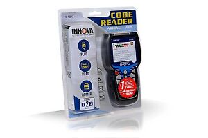 Brand New Innova 3100j Diagnostic Code Reader Scan Tool With Abs And Srs