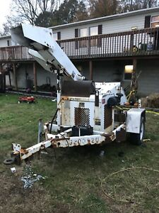 Altec Wc126 Chipper