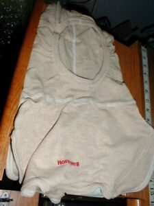 Brand New American Firewear By Honeywell Firefighting Hood vented Top