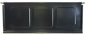 1942 1946 1947 1948 1949 1950 Ford Truck Plain Steel Tailgate Edp Primered New