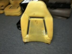 Ford Truck Eddie Bauer Drivers Side Bucket Seat Top Half Frame Foam 92 96