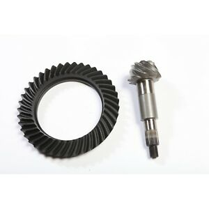 Precision Gear 706d 456 Ring And Pinion 4 56 Ratio For Dana 70