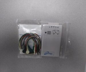 Spacelabs Medical Ultraview Digital Telemetry Transmitter 90341 W new Cables