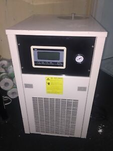 1600w Water Chiller For Laser Marking Machine