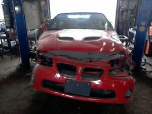 Automatic Transmission Fits 05 06 Gto 1435060