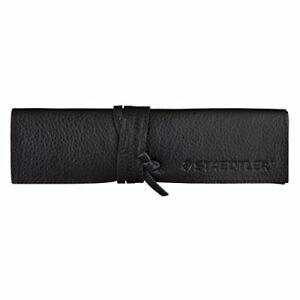 Staedtler Pen Case Leather 900lc bk Black Jp