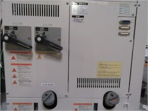 Inr 499 201 Smc Dual Channel Chiller Smc