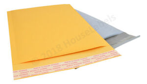 Bubble Mailer Padded Envelope