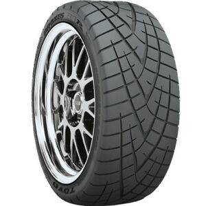 Toyo Proxes R1r Tire 255 40zr17 94w Free Shipping New 145060