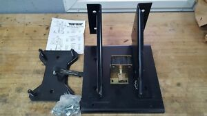 Tuf Tug Products Semi Truck Spare Tire And Rim Storage System New