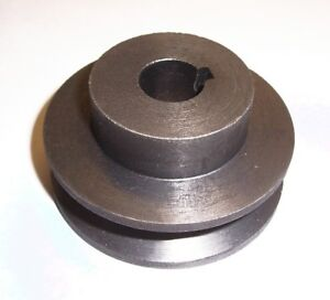 Pu015200av Campbell Hausfeld Compressor Pulley 2 56 X 5 8 A Section
