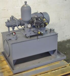 Rexroth 7 5 Hydraulic Pump never Used