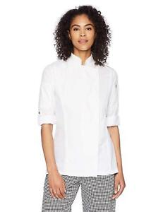 Chef Works Women s Hartford Chef Coat
