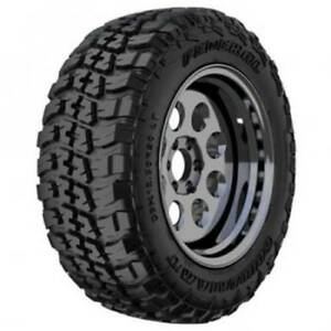 Federal Couragia M T 35x12 50r20 Lt 121q 10ply Mt 35 1250 20 Mud