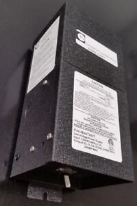 Encompass Lighting Group Elg 250at300t Low Voltage Power Supply 120v Transformer