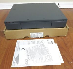 Avaya Ip500 V2 Control Unit Ip Office 700476005